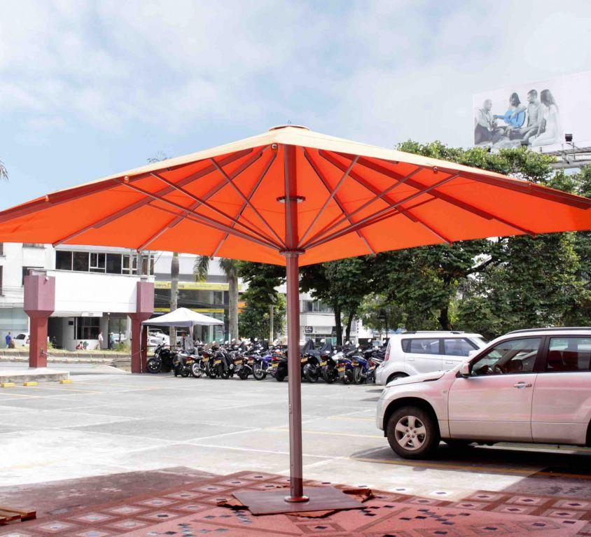 Ibiza Umbrella